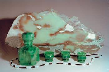байкальские минералы