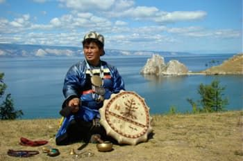 Шаманизм на Байкале