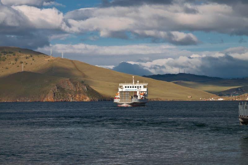 Туры на Байкал. Лето 2016