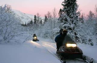 Туры по Байкалу. Зима 2017