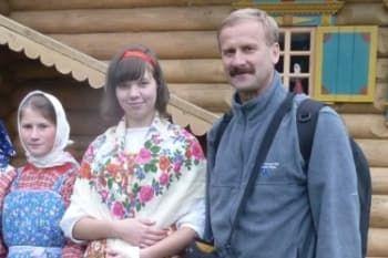 Василий Сутула