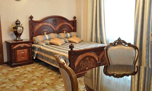 листвянка гостиницы цены