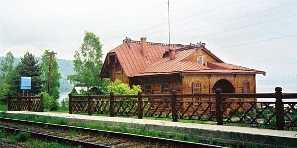 Пикниково-парковая зона Серебряный ключ, КБЖД