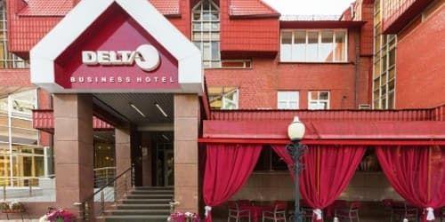 отель дельта иркутск