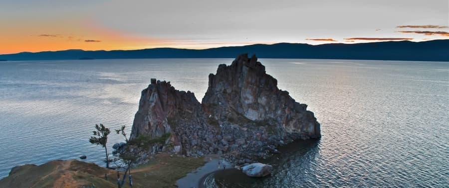 туры на Байкал выходного дня