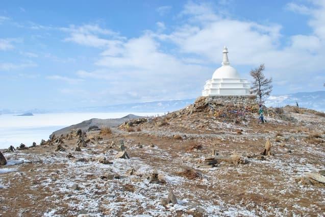 экскурсионные туры на Байкал