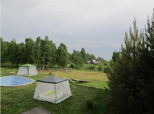 База отдыха Кругобайкальская в Порт Байкал