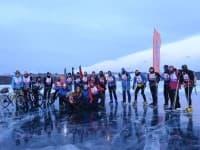 ледовый марафон