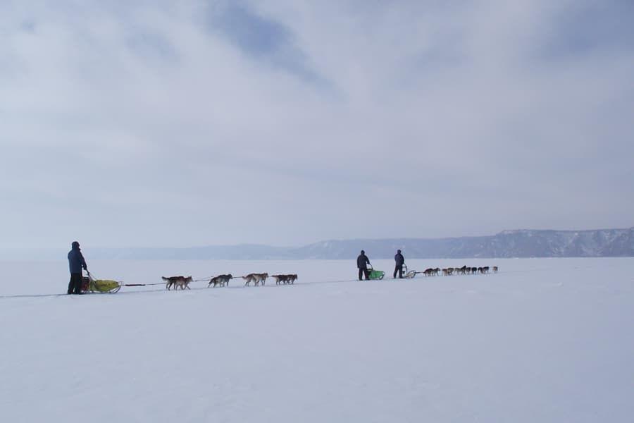 туры по зимнему байкалу