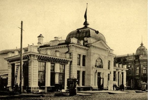 художественный театр иркутск