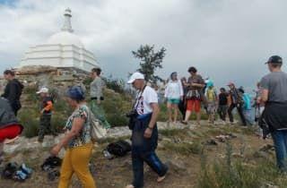 Гиды-экскурсоводы по Прибайкалью