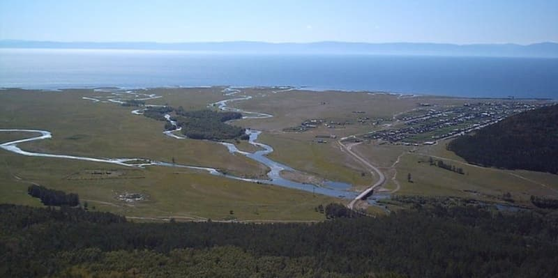базы отдыха на Байкале