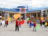 детский лагерь Сибиряк