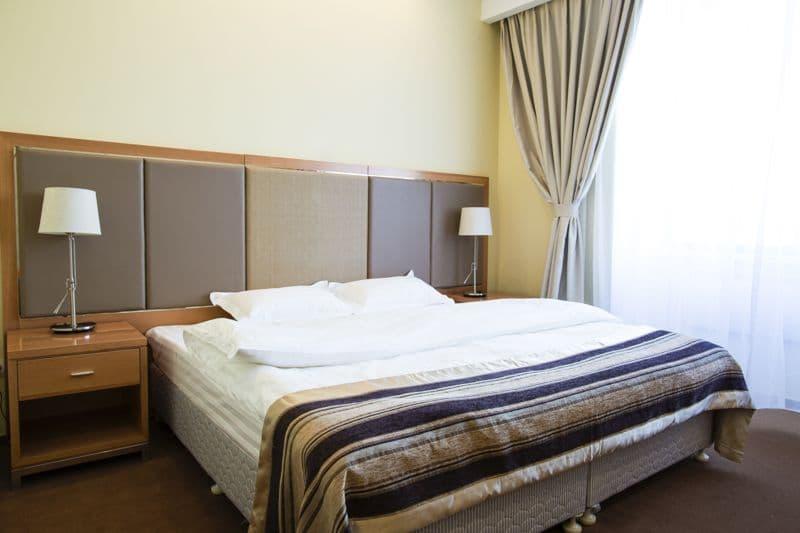 отель грандбайкал
