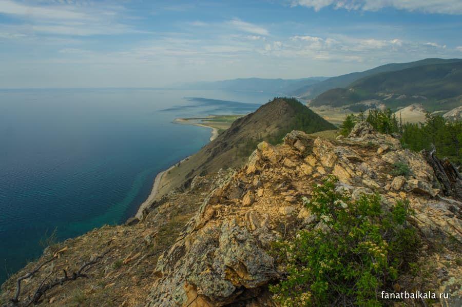 Байкал фотографии