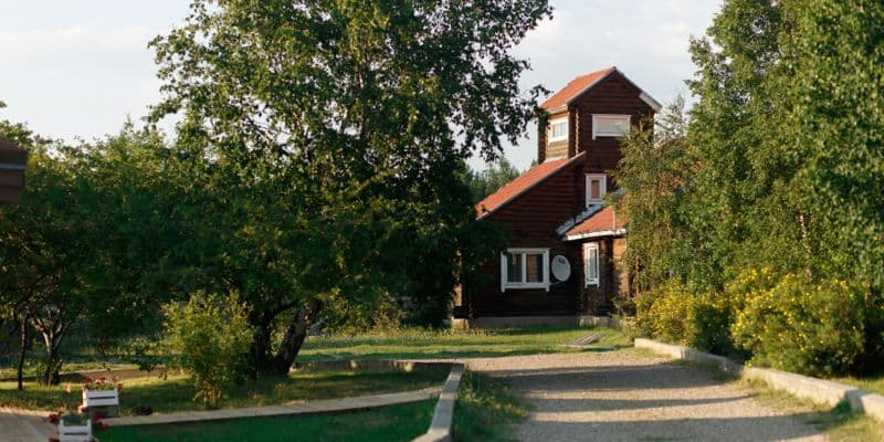 гостиница ангарский исток