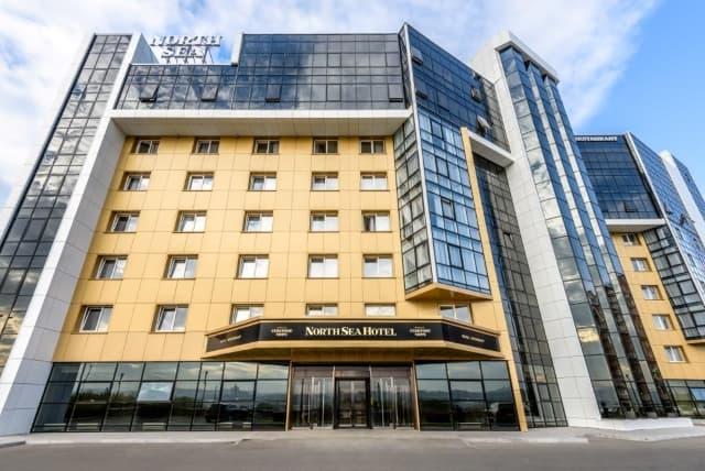 Гостиничный комплекс Байкал-Северное море