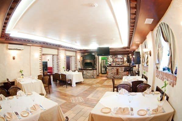 отель Звезда, Иркутск