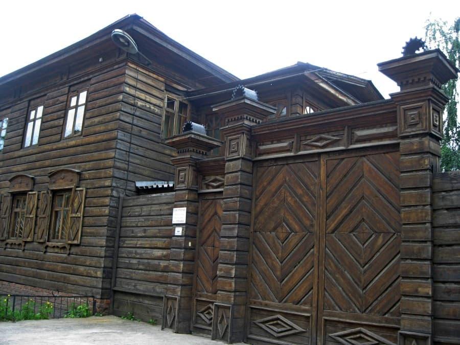 гостиницы Иркутска