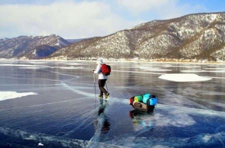 фестивали на Байкале зимой