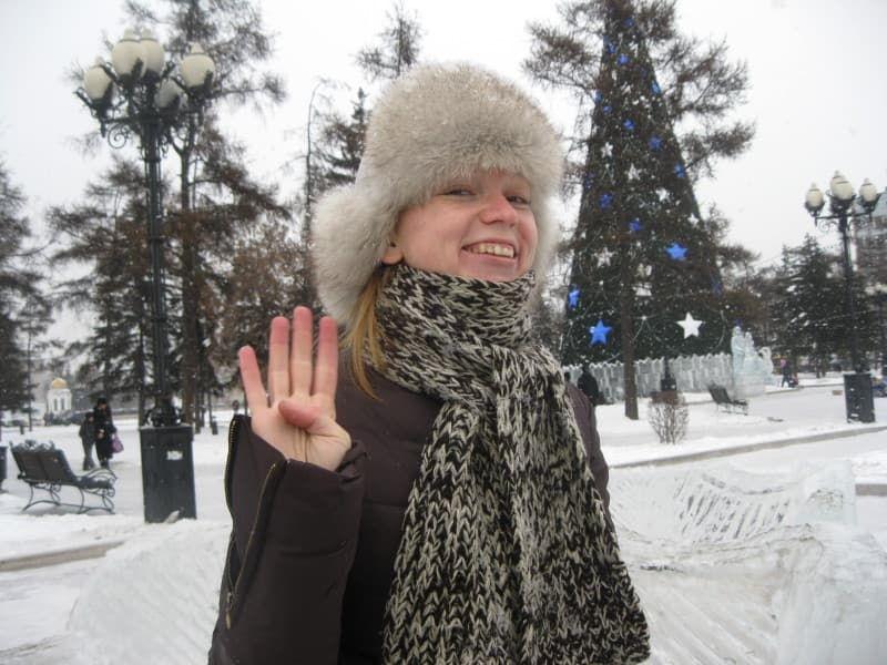 новогодняя программа в иркутске