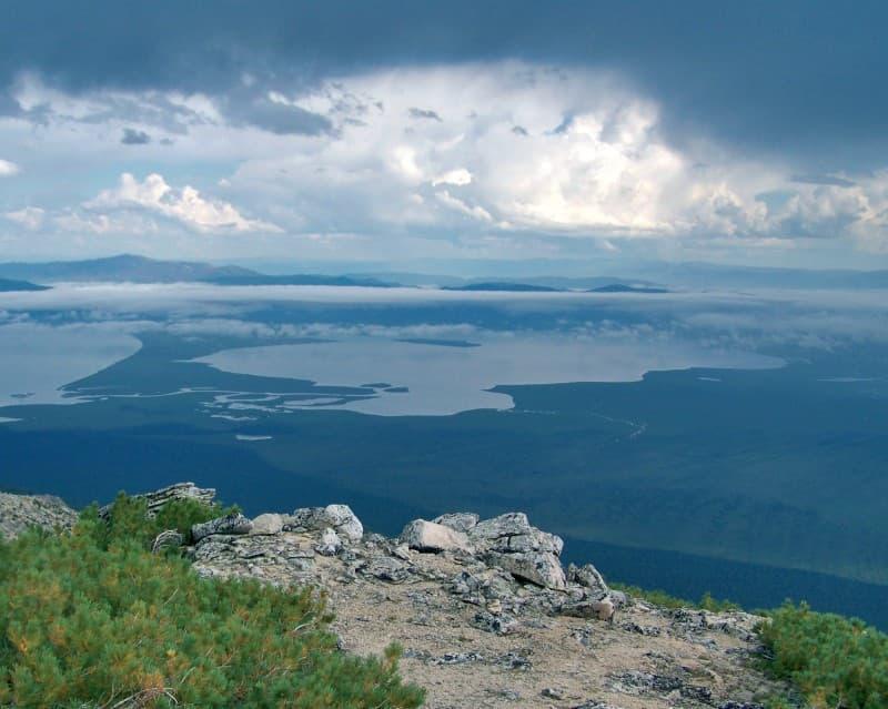 Байкал туризм