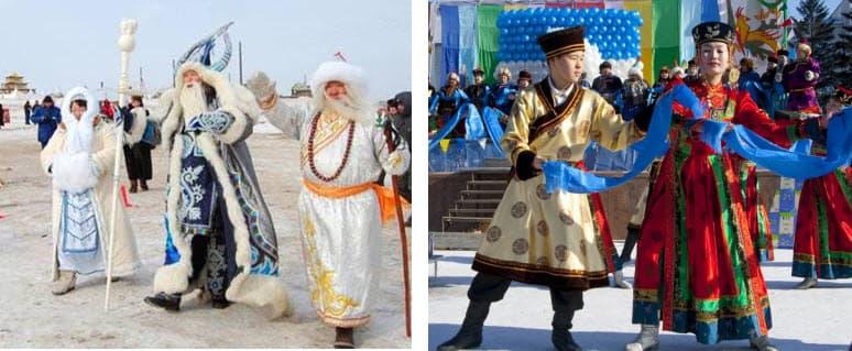 Фестивали на Байкале