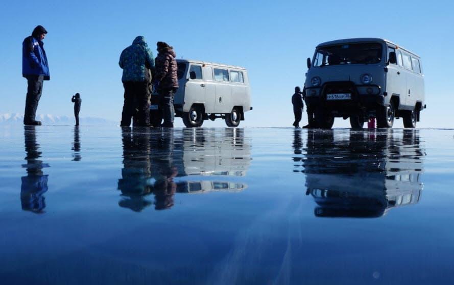 туры на Байкал зима цены