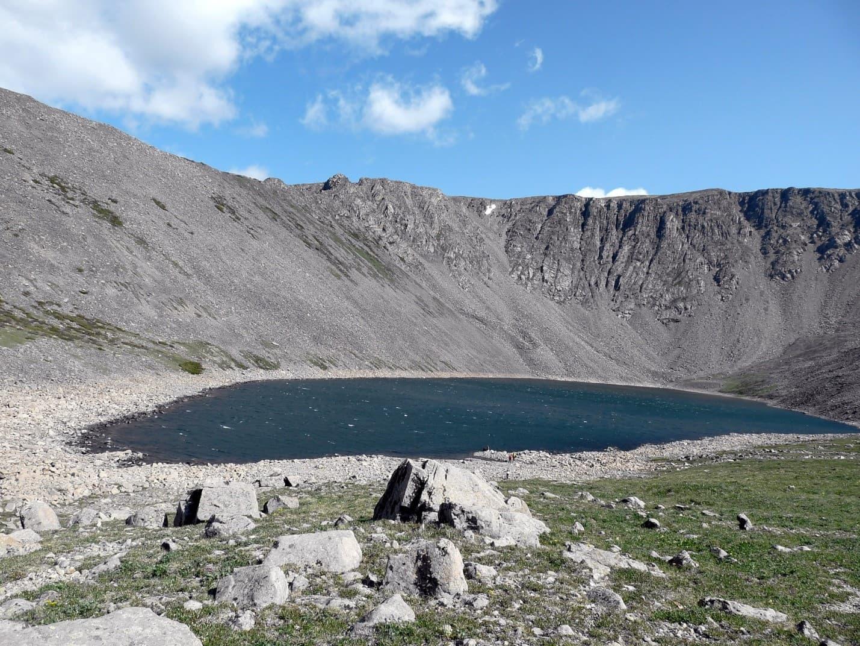 Букукунское озеро