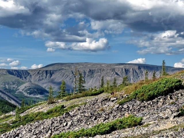экологический туризм на Байкале