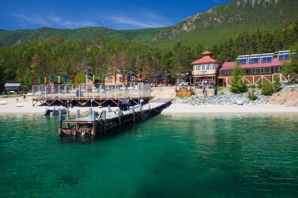 отели Байкал