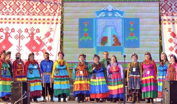 события на Байкале 2016