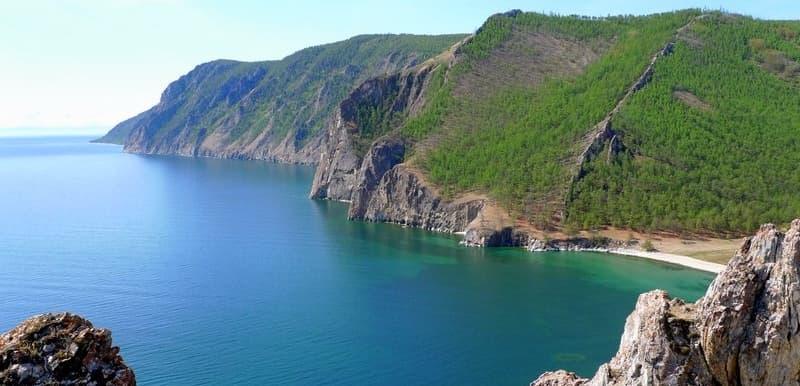 Байкал туры
