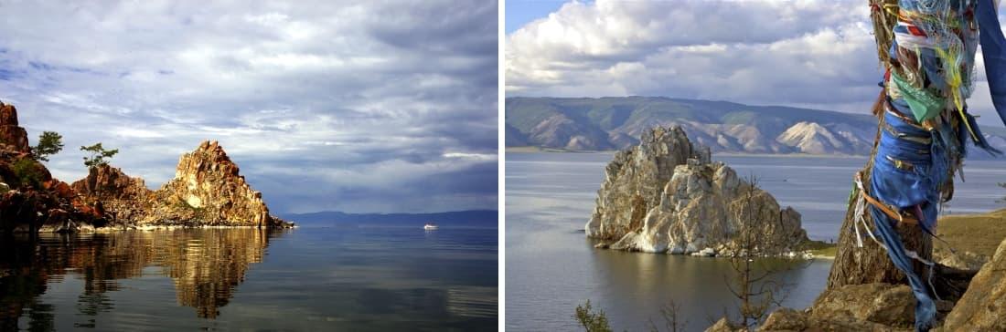 туры на Байкал цена