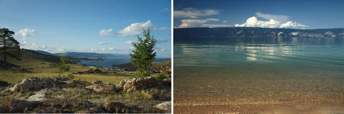 Туры на Байкал лето