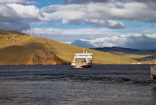 активные туры на Байкал
