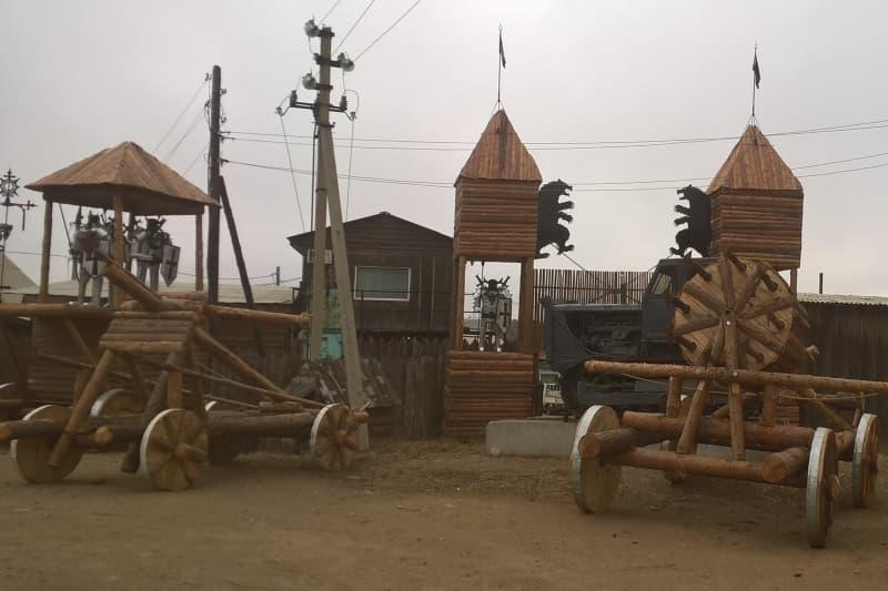 веломаршруты по Иркутску