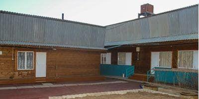 гостевой дом огонек турка