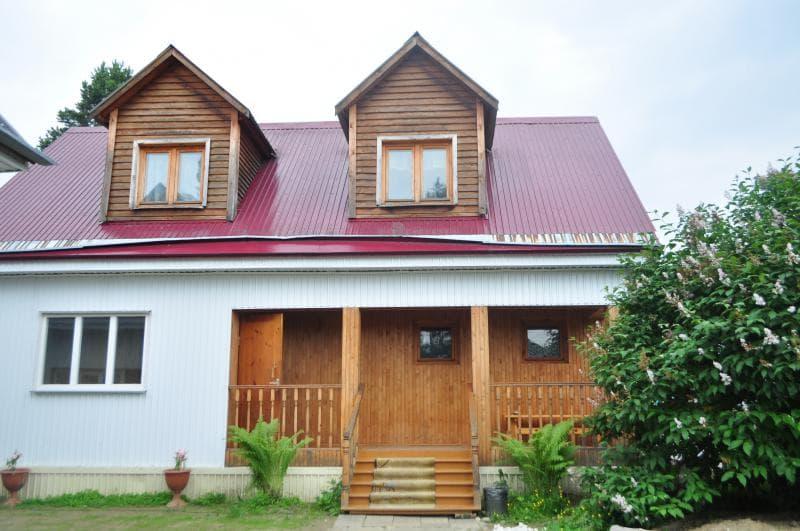 отель Гора Соболиная