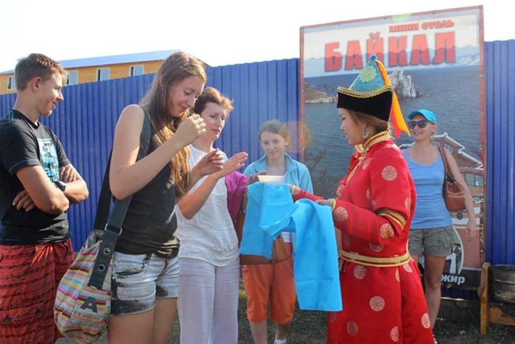 сибирские приключения