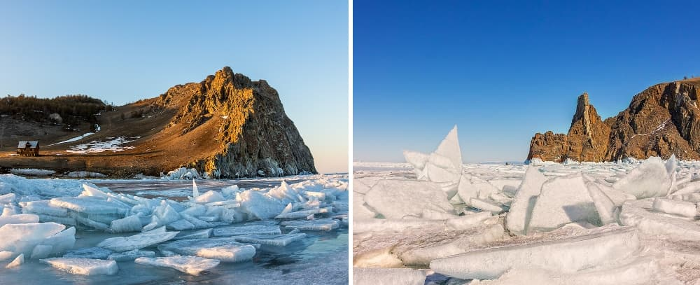 все туры на Байкал