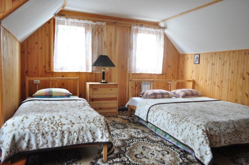 гостиницы на Горе Соболиной