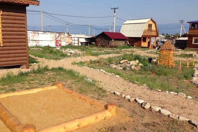 турбаза Отдых на Байкале
