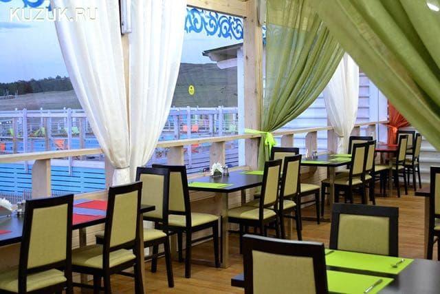 Baikal View Hotel