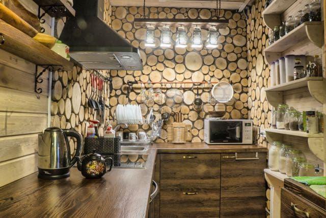 гостевой дом Байкал Йети