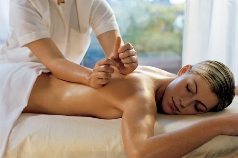 Оздоровительные процедуры в Центре красоты и здоровья