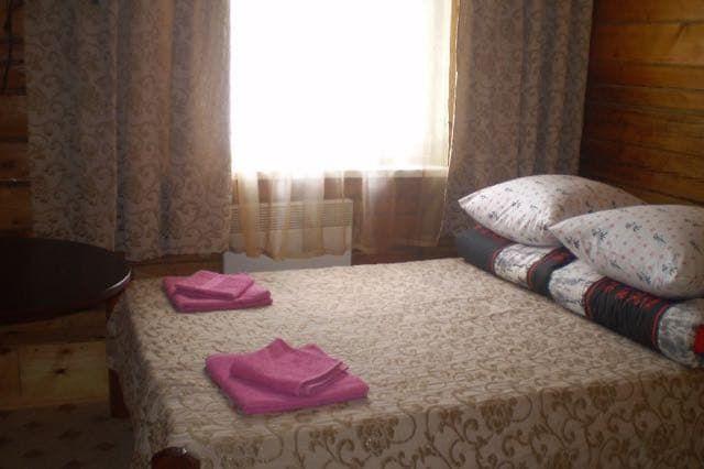 гостиница Красный ключ