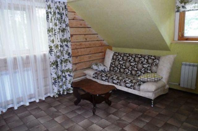 гостевой дом Федоров двор