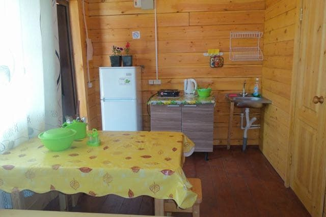 гостевой дом Компас Горячинск