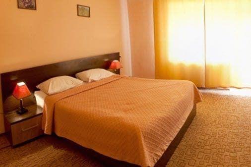 гостиница прибайкальская листвянка